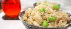 ほっこり安らぐ田舎味『生姜と枝豆の炊き込みご飯』 | 「日常と食のコト」でくらしを楽しくするライフスタイルマガジン