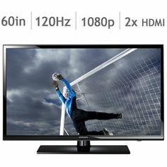 Costco: Samsung� UN60EH6003 60-in. 1080p LED HDTV**