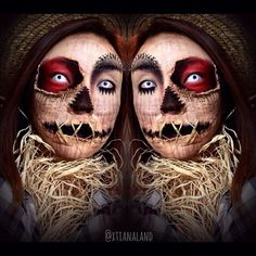reptile makeup halloween ideas contacts halloween makeover pinterest halloween ideas makeup and halloween - Halloween Makeup Professional