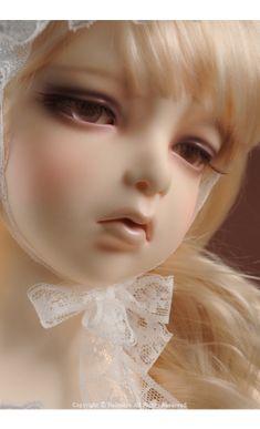 Lusion Doll - Somnambulinsomnia ; Dahlia - LE10 (e)