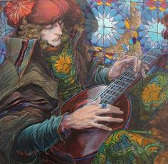Barry Windsor-Smith gallery