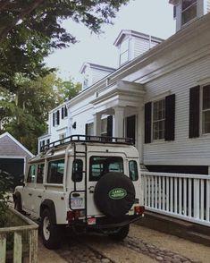Land Rover Defender 110, Landrover Defender, Revival Architecture, Old Money, House Goals, Life Goals, Dream Rooms, Van Life, Dream Life