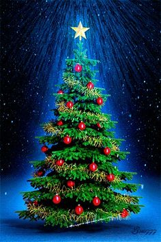 christmas images iPhone wallpaper for - weihnachten Christmas Tree Gif, Christmas Images Free, Beautiful Christmas Trees, Christmas Scenes, Christmas Background, Christmas Pictures, Christmas Decorations, Christmas Cookies, Xmas Gif