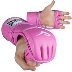 Everlast Women's Open-Palm Kickboxing Gloves-- gonna need these when i start kickboxing next semester Kickboxing Gloves, Kickboxing Classes, Cardio Kickboxing, Kickboxing Women, Boxing Workout, Workout Gear, No Equipment Workout, Gym Gear, Workout Outfits