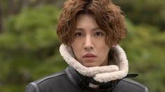 """No Min-Woo as Lee Tae-Ik in """"Full House Take 2"""""""