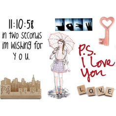 """""""Love"""" by yamyiy on Polyvore"""