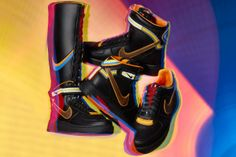 Modeconnect.com Fashion News – March 24, 2014 –  Riccardo Tisci on The Rise of The Sneaker & His Nike Collaboration v/@ TheCut