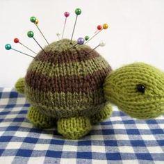 Fruit & Vegetables Basket Toy Knitting Patterns on Luulla