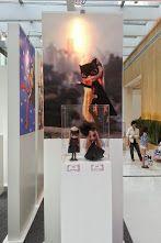 Blythecon Brasil São Paulo Exposição Thais Gusmão Mulher Gato • Catwoman