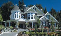 omg, I think I would die if I lived here I would be so happy!