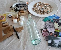 Turn Your Old Bottles Into Something Incredible In Five Easy Steps