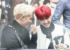 Laughing Gyuhao