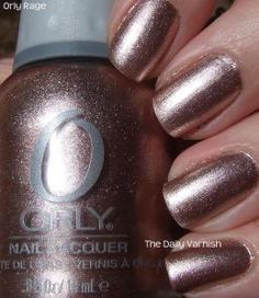 """Sometimes I look at my absurdly large nail polish stash and think """"do I REALLY need all this nail polish?"""". Of course, the answer is no. Realistically, a girl can get away with having only 5 nail p..."""