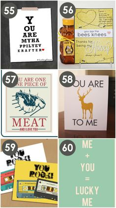 Printable Love Notes For Husband