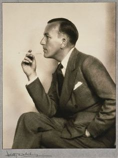 """Noel Coward.Sir Noël Peirce Coward (16 December 1899 – 26 March 1973) was an English playwright, composer, director, actor and singer, known for his wit, flamboyance, and what Time magazine called """"a sense of personal style, a combination of cheek and chic, pose and poise"""". wikipedia"""