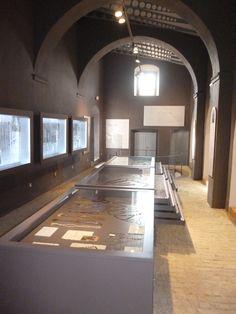 Sala del Museo del Santo Rosario. UnicoEnElMundo