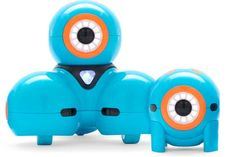 Dash and Dot robots were created by Wonder Workshop to help kids learn the basics of coding. Wonder Workshop makes learning to code meaningful and fun for children. Dash And Dot Robots, Dash Robot, Wonder Workshop Dash, Teaching Kids To Code, Teaching Aids, Educational Robots, Stem Skills, Robots For Kids, Coding For Kids