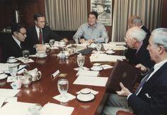 USA: Un document secret de 1986, révèle un plan de déportation d'immigrés d'une liste de pays, dont les Maghrébins