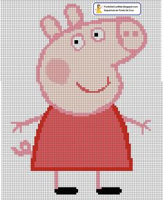 Thrilling Designing Your Own Cross Stitch Embroidery Patterns Ideas. Exhilarating Designing Your Own Cross Stitch Embroidery Patterns Ideas. Cross Stitching, Cross Stitch Embroidery, Embroidery Patterns, Cross Stitch Patterns, Baby Cardigan Knitting Pattern Free, Baby Knitting, Knitting Patterns, Peppa Pig Images, Cross Stitch Love