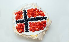 Frisk, Pavlova, Raspberry, Desserts, Recipes, Food, Tailgate Desserts, Deserts, Recipies