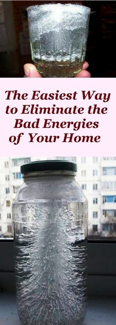 There are days when for no apparent reason, you feel tired, stressed and anxious, you notice that your house is not as warm and comfortable as before. And that impacts your mood, and sometimes even your health. All these signs reflect the presence of negative energies at home. Here is a very effective remedy that will help you purify your home, and get rid of all the negative energies found there.