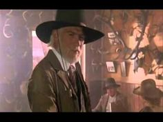 Lonesome Dove-Robert Duvall and Tommy Lee Jones!  Best acting I ever saw in this super mini-series.  Love it!