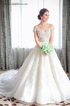 Wedding Gown For Sale In Divisoria In Manila Pinterest Wedding