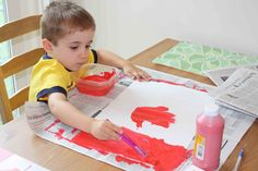 Canada Day Craft — Kids in the Capital Holiday Crafts For Kids, Craft Projects For Kids, Arts And Crafts Projects, Activities For Kids, Kids Crafts, Craft Ideas, Dominion Day, Canada Day Crafts, Easy Arts And Crafts