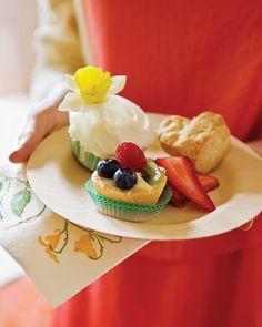 dessert table yummies