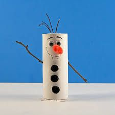 olaf printable template - Google Search