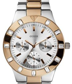 Guess Fiber W14551L1 Women's Watch, http://www.snapdeal.com/product/guess-catchy-rose-gold-watch/1247249