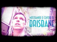 Mostrando o Centro de Brisbane - EMVB 2013 - Emerson Martins Video Blog