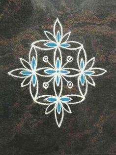 30 Best Ideas for drawing easy simple small Simple Rangoli Designs Images, Rangoli Designs Flower, Rangoli Border Designs, Rangoli Patterns, Rangoli Ideas, Rangoli Designs Diwali, Rangoli Designs With Dots, Mehndi Art Designs, Beautiful Rangoli Designs
