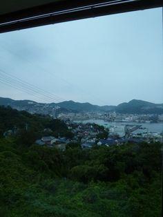 "Camera di ""Garden Terrace Nagasaki"" (Hotel), Nagasaki Japan (Settembre)"