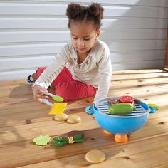 $26 Learning Resources New Sprouts Grill It!, 22 Pieces: Industrial & Scientific