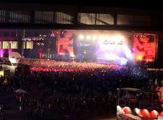 Berlin Festival 2012 - macht mit bei unserem Facebook Gewinnspiel!!!