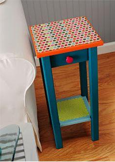DIY Home Sweet Home: Creative Uses for Mod Podge