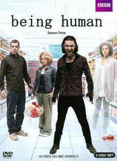 Being human. Season three. (British Version)