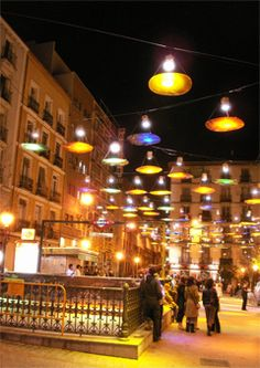 How to: Enjoy Madrid on the cheap #budget #backpacking #tips