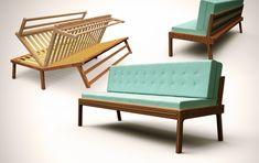 Venta de sof cama tierra precio ofertas y for Sofa que vira beliche