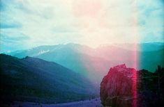 Altai Republic — mashoi · Lomography