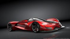 Here is the ridiculous 2,590-horsepower SRT Tomahawk hypercar, coming in 2035 | The Verge