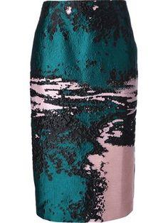 Designer Skirts 2014 - Farfetch