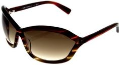 Tom Ford Sunglasses Womens FT 0122 95P Olive Green Tom Ford. $231.43