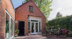 Bed and Breakfast Markdal, Breda, 50€ 1 pppn. 7 slaapplaatsen