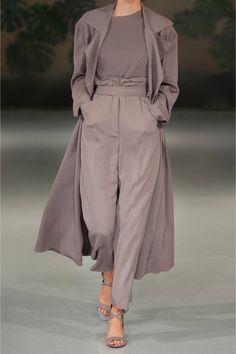 Barbara Casasola|Stretch-crepe wide-leg pants|NET-A-PORTER.COM