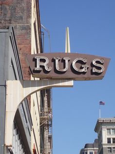 Stories in Stitch...: American street signs...