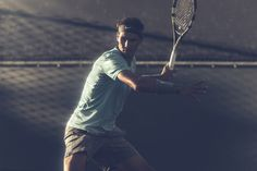 Nike Tennis for French Open (Roland Garros) 2014