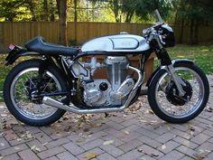 1958 AJS/Norton Special