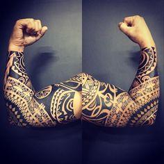 Por: Janser Tattoo - Contatos: WWW.TATUAGEM.COM.BR - tatuagem@tatuagem.com.br - 011- 2897-8739 H.C  #tattoo #tatuagem #tattoomaori #samoatattoo #tatuagemmaori #polynesiantattoo #maori  #maoritattoo #hawai #tattootribal #marquesantattoo #tribal #tiki #tatau #tattoos #blackwork #tatouage #tatuaje #ink #tattooartist #art #tatuaggi #tatoo
